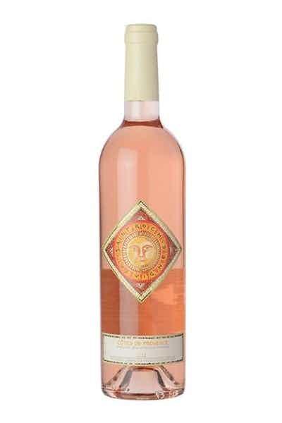 Saint Roch Les Vignes Rosé