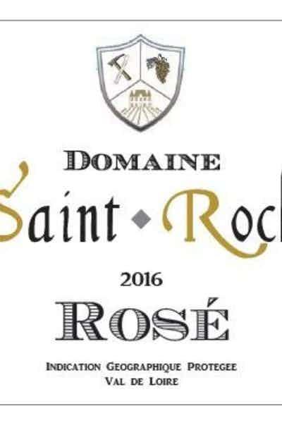Saint Roch Rosé De Loire