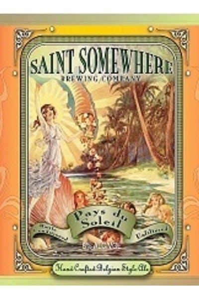 Saint Somewhere Pays du Soleil