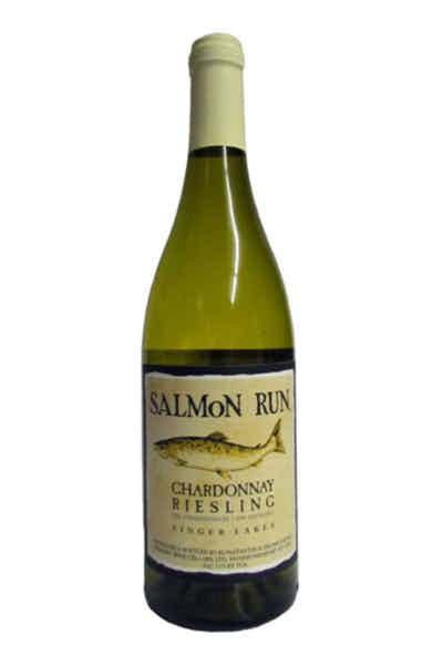 Salmon Run Chardonnay Riesling