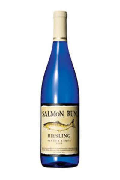 Salmon Run Riesling