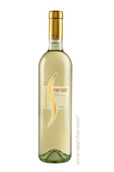 Salvalai Pinot Bianco 2010