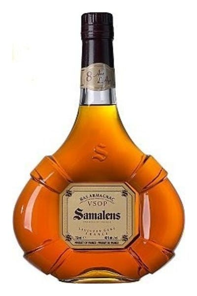 Samalens Very Superior Old Pale Bas Armagnac