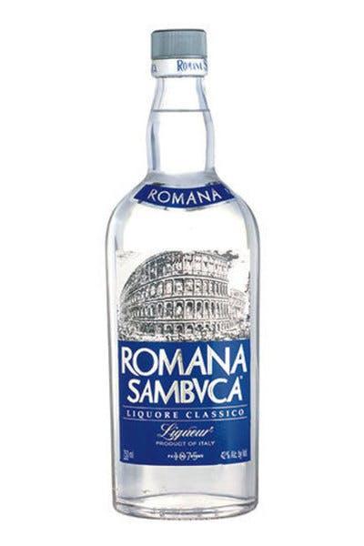 Sambuca Romano