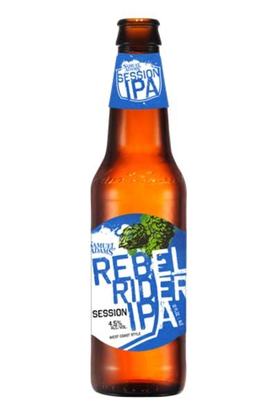 Samuel Adams Rebel Rider Session IPA