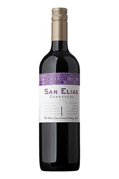 San Elias Carmenere