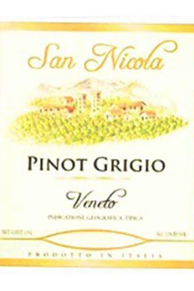 San Nicola Pinot Grigio