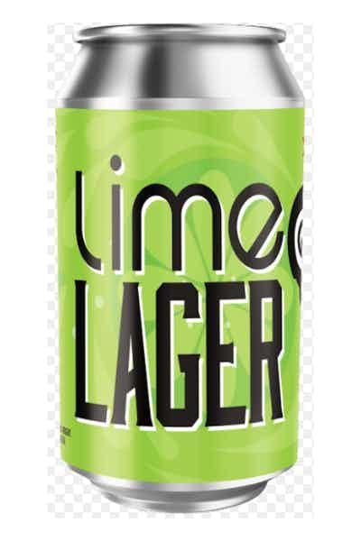Sanitas Brewing Lime Lager