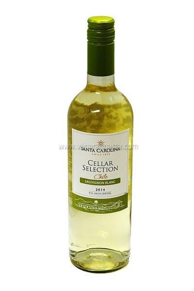 Santa Carolina Sauvignon Blanc Nimbus Est 2014