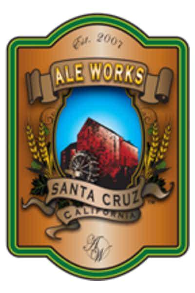 Santa Cruz Aleworks Pale