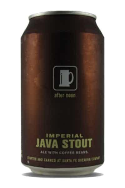 Santa Fe Brewing Imperial Java Stout