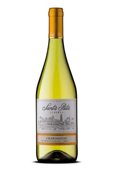Santa Rita Reserva Chardonnay