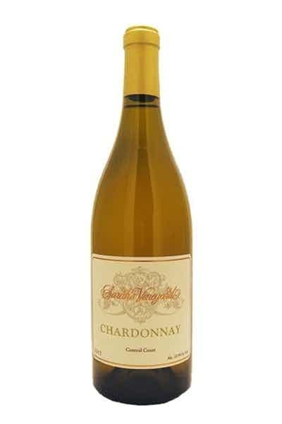 Sarah's Vineyard Central Coast Chardonnay