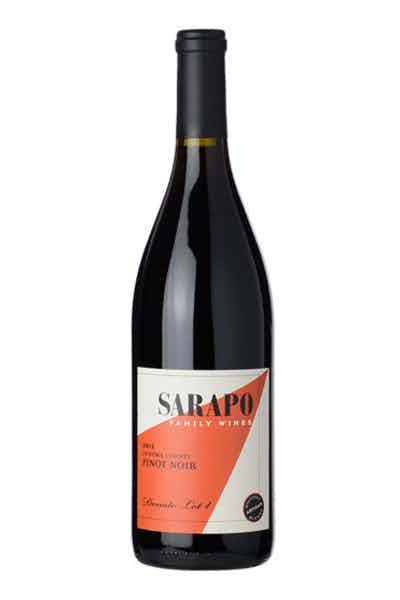 Sarapo Chardonnay
