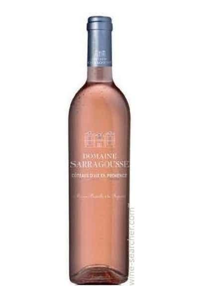 Sarragousse Rosé