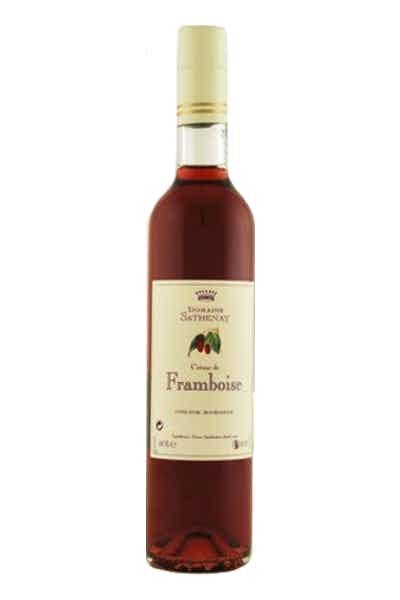 Sathenay Creme De Framboise