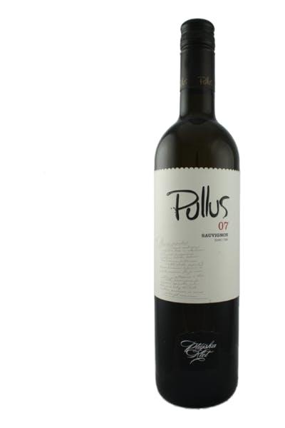 Sauvignon Blanc Pullus