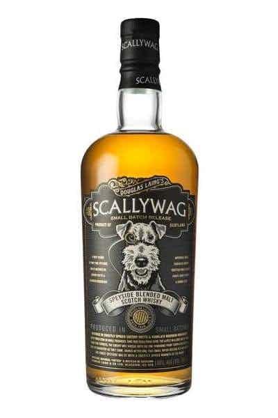 Scallywag Speyside Blended Scotch