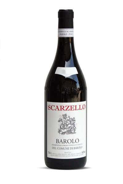 Scarzello Barolo