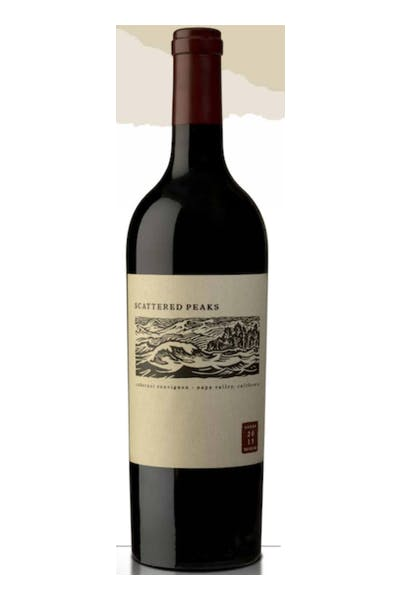 Scattered Peaks Cabernet Sauvignon