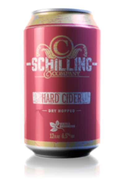 Schilling Original Cider