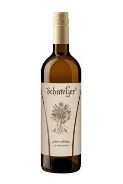 Schmelzer Weingut Gruner Veltliner