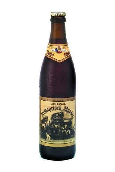 Schonramer Original Altbayrisch Dunkel