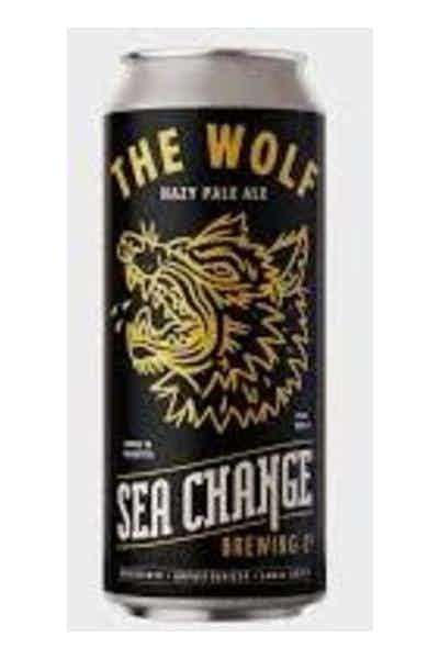 Sea Change The Wolf Hazy Pale Ale