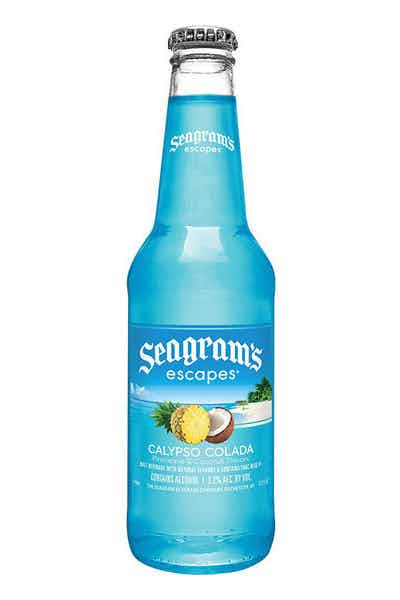 Seagram's Escapes Calypso Colada