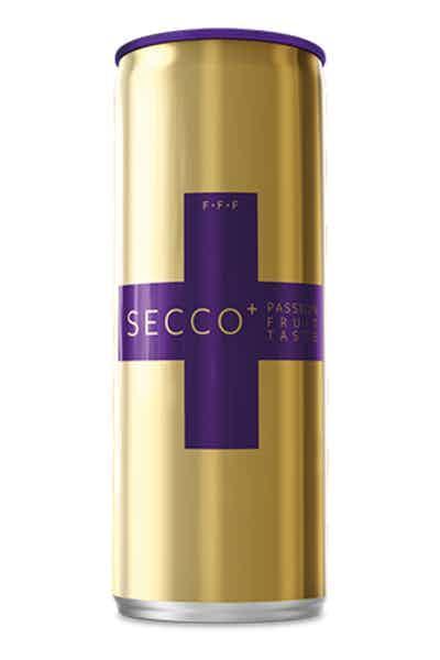 Secco Passionfruit Wine