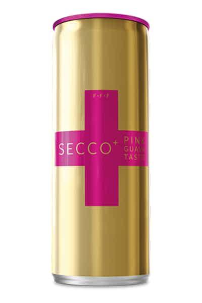 Secco Pink Guava Sparkling Wine
