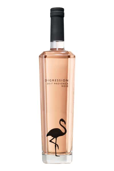 Secret Indulgence Digression Rosé