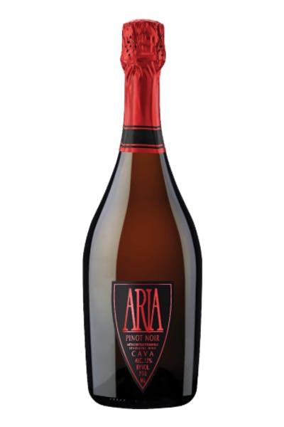 Segura Viudas Aria Pinot Noir Brut Cava