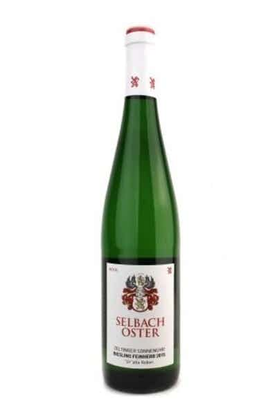 Selbach-Oster Alte Reben Riesling Spatlese