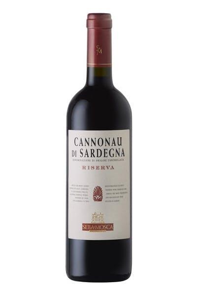 Sella Cannonau Sardegna