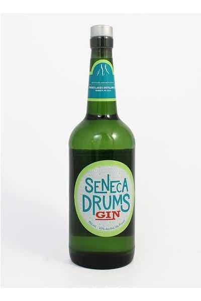 Seneca Drum Gin
