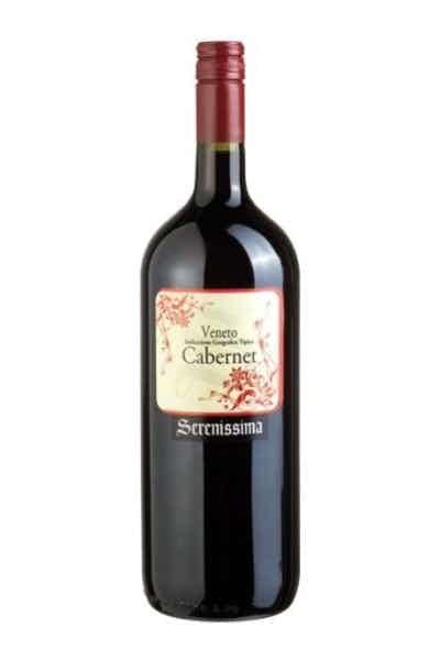 Serenissima Cabernet Sauvignon