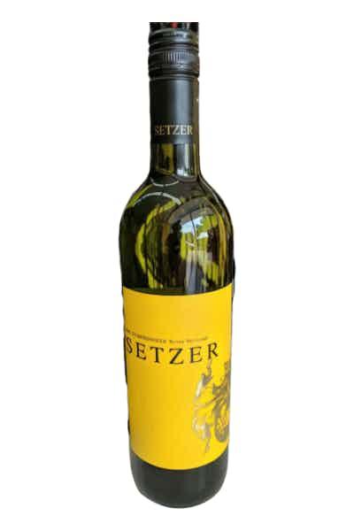 Setzer 'Wiener Symphoniker' Weinviertel Roter Veltliner