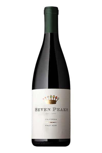 Seven Peaks Pinot Noir