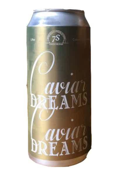 Seven Stills Caviar Dreams IPA