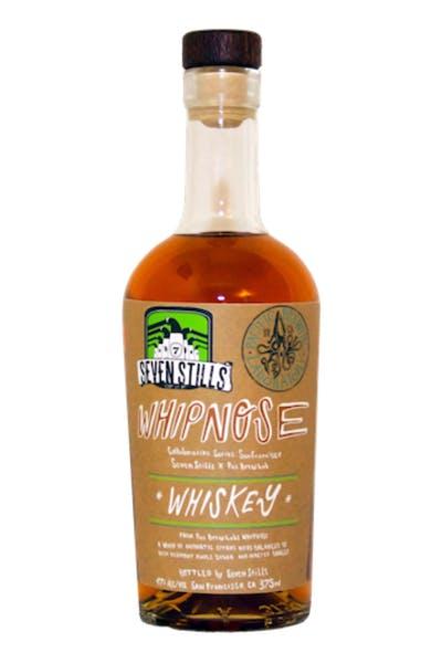 Seven Stills Whipnose Whiskey