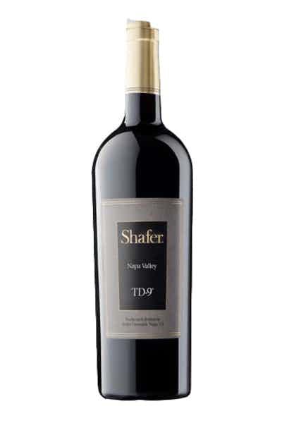 Shafer TD-9 Red Blend