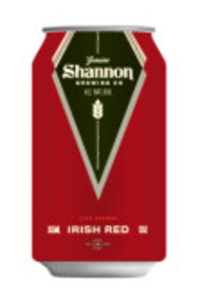 Shannon Irish Red