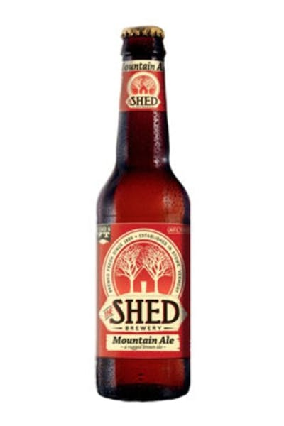 Shed Mountain Ale