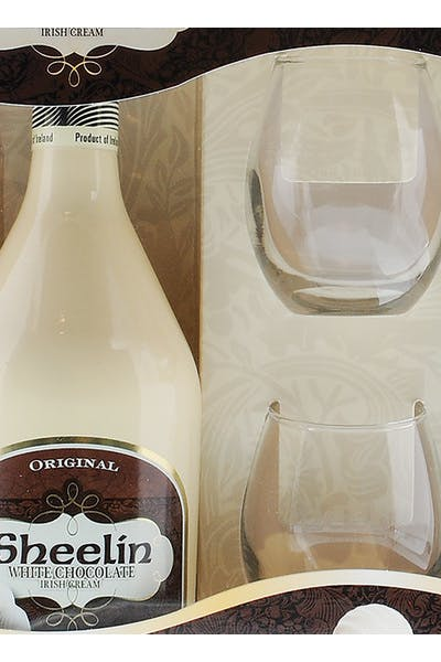 Sheelin White Chocolate Gift