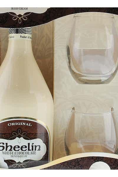 Sheelin White Chocolate Gift
