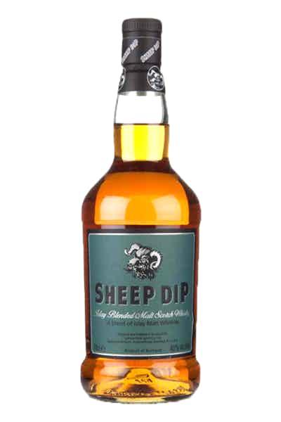 Sheep Dip Scotch Islay Blended