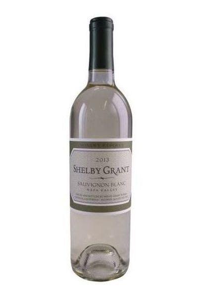 Shelby Grant Sauvignon Blanc