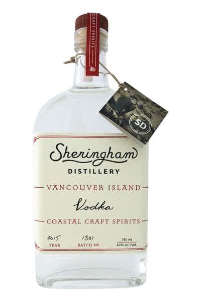 Sheringham Vodka