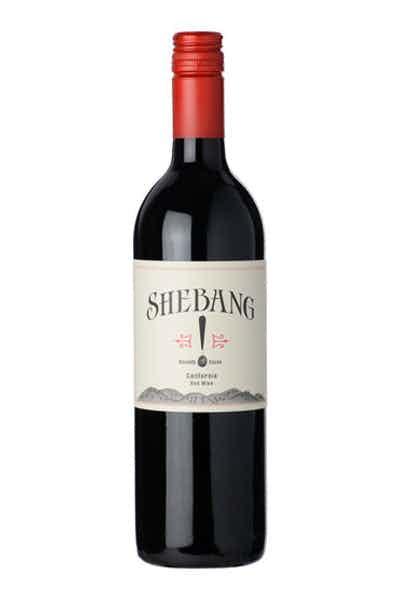 Shebang! Red Blend